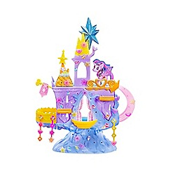 My Little Pony - Pop princess twilight sparkle kingdom playset