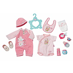 Baby Annabell - Deluxe special care set