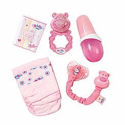 Baby Born - High value set