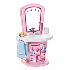 Baby Born - Interactive wash basin