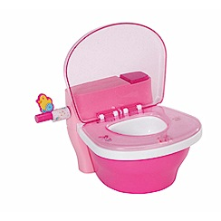 Baby Born - Interactive potty experience