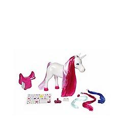 Zapf - Interactive unicorn