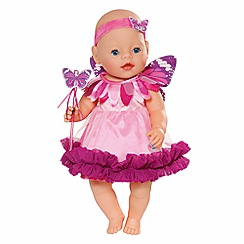 Baby Born - Wonderland Fairy Dress