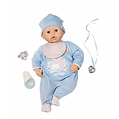 Baby Annabell - Brother doll