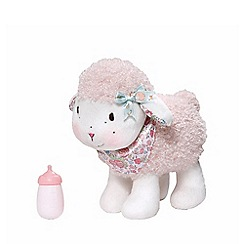 Baby Annabell - Walking little lamb