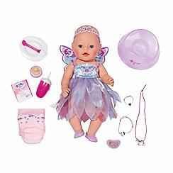 Baby Born - Interactive doll wonderland