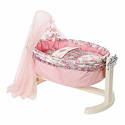 Baby Annabell - Rocking cradle