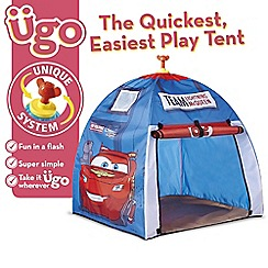 Disney Cars 2 - Ugo play tent