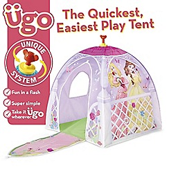 Disney Princess - Ugo play tent