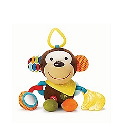 Skip Hop - Skip Hop Explore & More Bandana Buddies Monkey