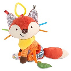 Skip Hop - Explore & More Bandana Buddies Fox