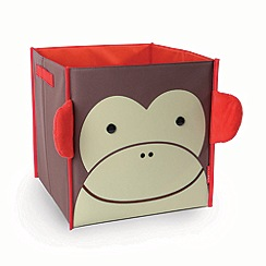 Skip Hop - Zoo Large Monkey Storage Bin
