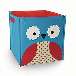 Skip Hop - Zoo Large Owl Storage Bin