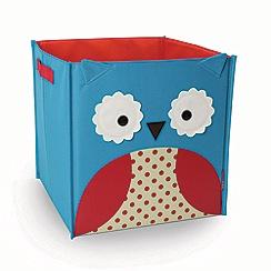 Skip Hop - Zoo Large Owl Storage Bin