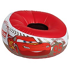 Disney Cars 2 - Junior inflatable chair