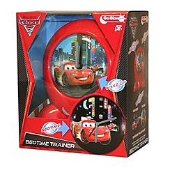 Disney Cars - Goglow get up n glow