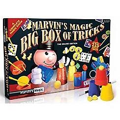 Marvin's Magic - Marvin's amazing magic 225 tricks