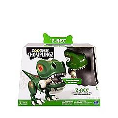 Spin Master - Zoomer dino chomplingz - Z-rex