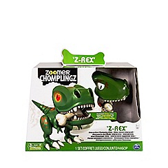 Spin Master - Zoomer dino complingz - Stealth