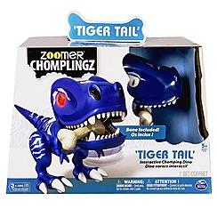 Spin Master - Zoomer dino chomplingz - Tiger Tail