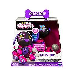 Spin Master - Zuppy love - pupstar
