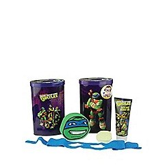Teenage Mutant Ninja Turtles - Gift tin