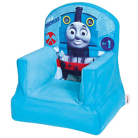 thomas the tank engine bed instructions