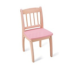 Pintoy - Junior chair pink