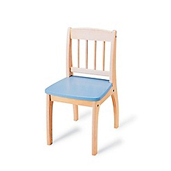 Pintoy - Junior chair blue