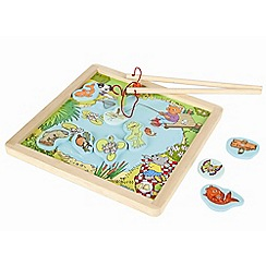 Tidlo - Magnetic fishing pond