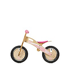Tidlo - My first bike - pink