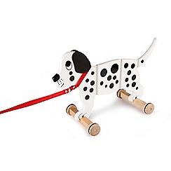 Tidlo - Wiggly dog