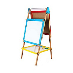 Tidlo - Height adjustable easel