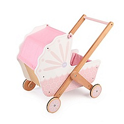 Tidlo - 3 in 1 dolls pram