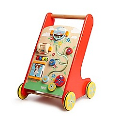 Tidlo - Activity walker