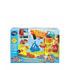 VTech - Toot Toot Drivers construction site