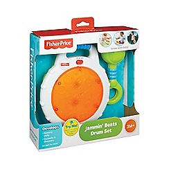 Fisher-Price - Jammin' beats drum set