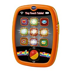 VTech Baby - Tiny touch tablet