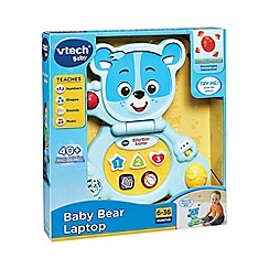 VTech Baby - Bear laptop
