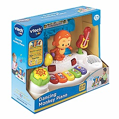 VTech Baby - Dancing monkey piano