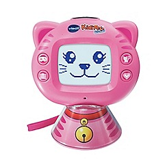 VTech - Kidipet friends cat