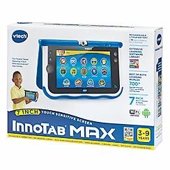 VTech - Innotab max blue