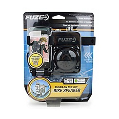 Re:creation - Fuze Bike Speaker