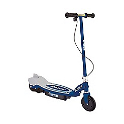 Re:creation - Razor E90 Electric Scooter - Blue