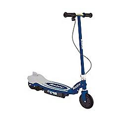 Re:creation - Razor E90 Electric Scooter - Blue
