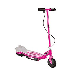Re:creation - Razor E90 Electric Scooter - Pink