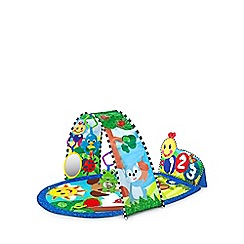 Baby Einstein - Caterpillar kickin' tunes activity gym