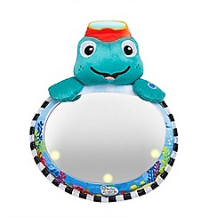 Baby Einstein - Neptune magical lights mirror