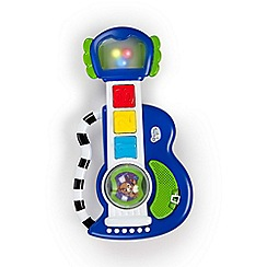 Baby Einstein - Rock, light & roll guitar