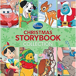 Disney - Disney Christmas Storybook Collection